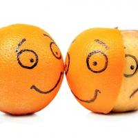 apple orange emotions resized
